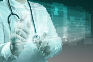 artificial intelligence healthcare marketing