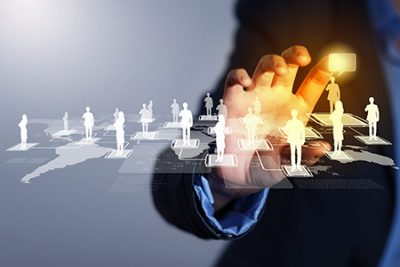 online communication artificial intelligence