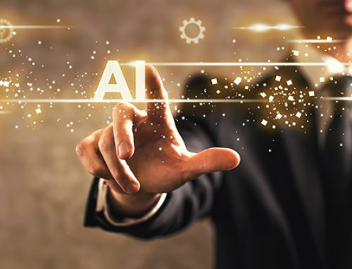 Artificial Intelligence: Next Level Business Intelligence
