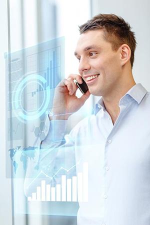 automated call analysis