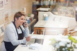 what makes customers call
