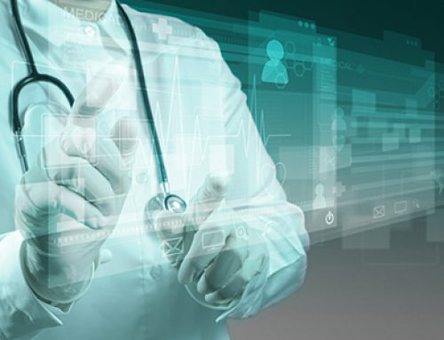 AI and Healthcare Marketing by 2020
