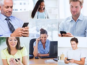 mobile conversions