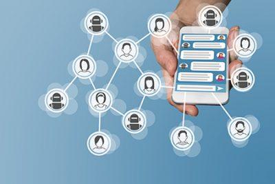 chatbot communication ai